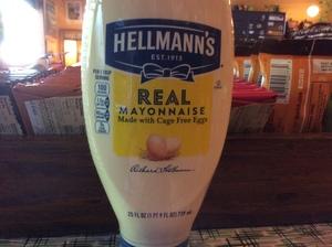 Mayonnaise—Hellmann's
